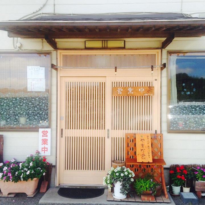 地元の人が通う愛してやまない生パスタ『山田屋』(千葉県白井市)